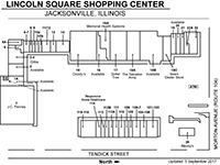 Lincoln Square Plan